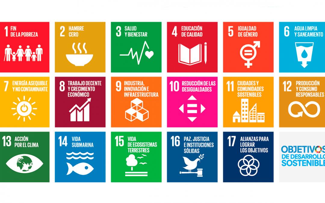 Eficagua y los ODS