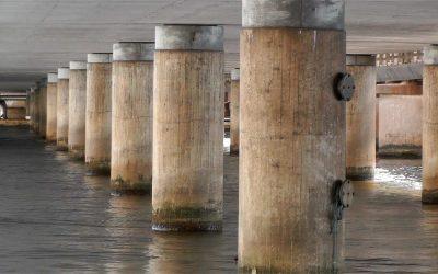 Los 5 pilares de la eficiencia hídrica agrícola