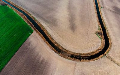 Conducción – Pilar 1 de Eficiencia Hídrica Agrícola